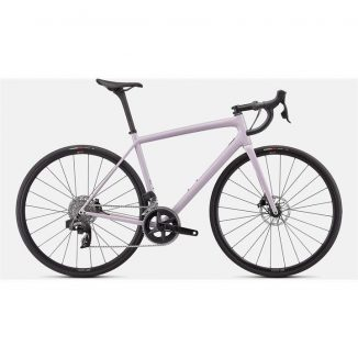 Specialized Aethos Comp 2022 Road Bike - Clay Pearl