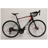 BMC Granfondo GF01 105 Disc 2016 Road Bike (Ex-Demo / Ex-Display) Size: 56cm   Black/Red