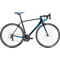 Cube Litening C:62 - 2017 Road Bike