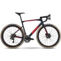 BMC Roadmachine 01 ONE 2019 Road Bike | Blue - 58cm