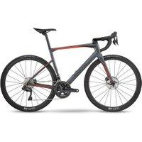 BMC Roadmachine 01 THREE 2019 Road Bike | Grey - 51cm