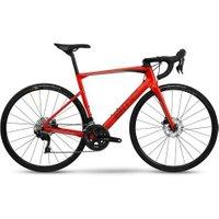 BMC Roadmachine 02 THREE 2019 Road Bike | Red - 56cm