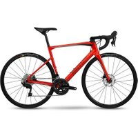 BMC Roadmachine 02 THREE 2019 Road Bike | Red - 61cm