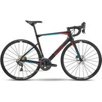 BMC Roadmachine 02 Two 2018 Road Bike | Black/Blue - 47cm