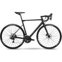 BMC Teammachine ALR DISC ONE 2019 Road Bike   Black - 47cm