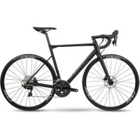 BMC Teammachine ALR DISC ONE 2019 Road Bike | Black - 54cm