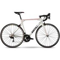 BMC Teammachine ALR ONE 2019 Road Bike   White - 60cm