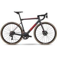 BMC Teammachine SLR01 DISC ONE 2019 Road Bike | Grey - 58cm