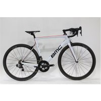 BMC Teammachine SLR01 One 2018 Road Bike 56cm  (Ex-Demo / Ex-Display) | White/Red