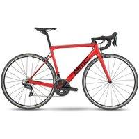 BMC Teammachine SLR01 Three 2018 Road Bike | Red/Black - 56cm