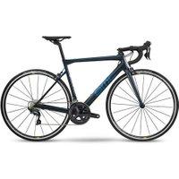 BMC Teammachine SLR02 ONE 2019 Road Bike   Blue - 51cm