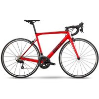 BMC Teammachine SLR02 TWO 2019 Road Bike | Red - 56cm