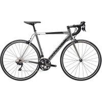 Cannondale CAAD Optimo 105 2019 Road Bike | Grey - 58cm