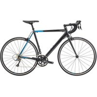 Cannondale CAAD Optimo Claris 2019 Road Bike | Black - 56cm