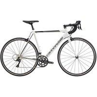Cannondale CAAD Optimo Sora 2019 Road Bike | White - 48cm