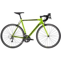 Cannondale CAAD Optimo Tiagra 2019 Road Bike | Green - 54cm