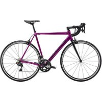 Cannondale CAAD12 105 2019 Road Bike   Purple - 50cm