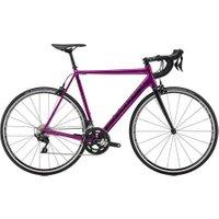 Cannondale CAAD12 105 2019 Road Bike | Purple - 54cm