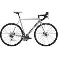 Cannondale CAAD12 Disc Ultegra 2019 Road Bike   Grey - 56cm
