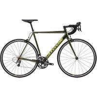 Cannondale CAAD12 Tiagra 2019 Road Bike | Green - 56cm