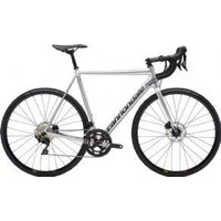 Cannondale Caad12 Shimano 105 Disc Road Bike 2019 56cm - Silver