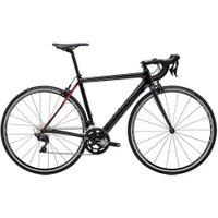 Cannondale SuperSix EVO Carbon 105 2019 Women's Road Bike   Black - 48cm