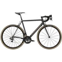 Cannondale SuperSix EVO Carbon Red eTap 2019 Road Bike | Black - 56cm