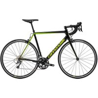 Cannondale SuperSix EVO Carbon Tiagra 2019 Road Bike | Black - 52cm