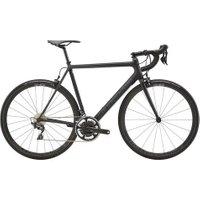 Cannondale SuperSix EVO Carbon Ultegra Race 2019 Road Bike | Black - 60cm