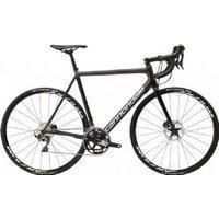 Cannondale Supersix Evo Carbon Disc Ultegra Road Bike  2018 63cm - Anthracite