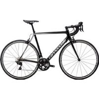 Cannondale Supersix Evo Carbon Shimano 105 Road Bike 2019 50cm - Silver