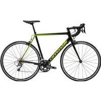 Cannondale Supersix Evo Carbon Shimano Tiagra Road Bike 2019 60cm - Green