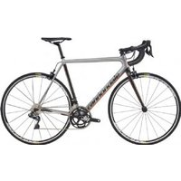 Cannondale Supersix Evo Carbon Ultegra Di2 Road Bike 2018 60cm - Grey/ Black