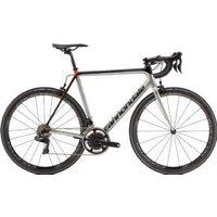 Cannondale Supersix Evo Himod Carbon Dura-ace Di2 Road Bike  2019 52cm - Sage Gray