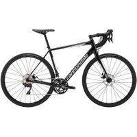 Cannondale Synapse Alloy Disc 105 2019 Road Bike   Black - 61cm