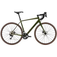 Cannondale Synapse Alloy Disc 105 SE 2019 Road Bike | Green - 54cm