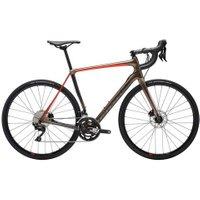Cannondale Synapse Carbon Disc 105 2019 Road Bike | Grey - 48cm