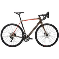 Cannondale Synapse Carbon Disc 105 2019 Road Bike | Grey - 51cm