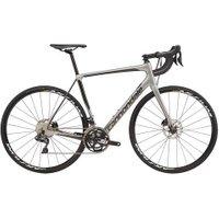 Cannondale Synapse Carbon Disc Ultegra Di2 2019 Road Bike | Grey - 56cm