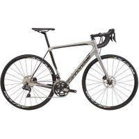 Cannondale Synapse Carbon Disc Ultegra Di2 2019 Road Bike | Grey - 58cm