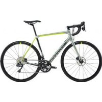 Cannondale Synapse Carbon Disc Ultegra Di2 Road Bike 2019 54cm - Sage Grey