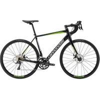 Cannondale Synapse Disc Sora 2019 Road Bike   Black - 51cm