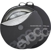 Evoc Road Bike Wheel Case | Black