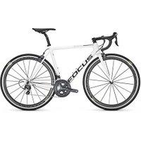 Focus Izalco Max Ultegra 2018 Road Bike | White - 50cm