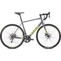 Fuji Sportif 1.5 Disc Road Bike (2018)   Road Bikes