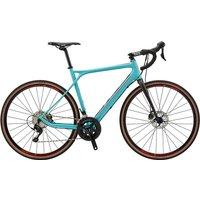GT Grade Carbon Expert Adventure Road Bike 2018