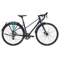Giant Beliv 2 City Womens All Road Bike  2018 S - Dark Blue