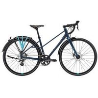 Giant Beliv 2 City Womens All Road Bike  2018 XS - Dark Blue