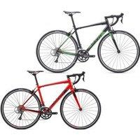 Giant Contend 2 Road Bike 2019 S - Metallic Black