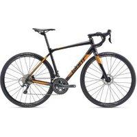 Giant Contend Sl 2 Disc Road Bike  2019 S - Gun Metal Black